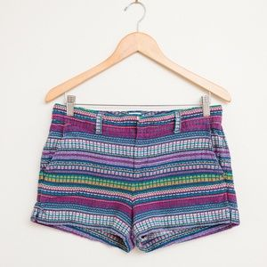 GAP Multicolor City Short